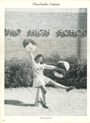 Page 136, 1971 Edition, Como High School - Como Lion Yearbook (Fort Worth, TX) online yearbook collection