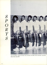Page 138, 1971 Edition, Como High School - Como Lion Yearbook (Fort Worth, TX) online yearbook collection