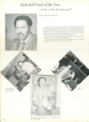 Page 140, 1971 Edition, Como High School - Como Lion Yearbook (Fort Worth, TX) online yearbook collection