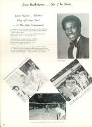 Page 142, 1971 Edition, Como High School - Como Lion Yearbook (Fort Worth, TX) online yearbook collection