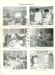 Page 180, 1971 Edition, Como High School - Como Lion Yearbook (Fort Worth, TX) online yearbook collection