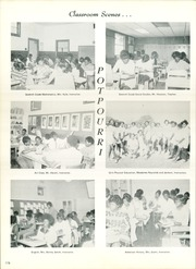 Page 182, 1971 Edition, Como High School - Como Lion Yearbook (Fort Worth, TX) online yearbook collection