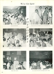 Page 184, 1971 Edition, Como High School - Como Lion Yearbook (Fort Worth, TX) online yearbook collection