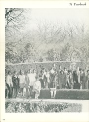 Page 192, 1971 Edition, Como High School - Como Lion Yearbook (Fort Worth, TX) online yearbook collection