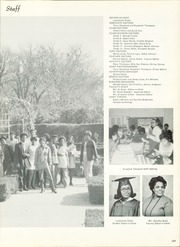 Como High School - Como Lion Yearbook (Fort Worth, TX) online yearbook collection, 1971 Edition, Page 193