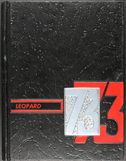 Page 1, 1973 Edition, New Home High School - El Leopardo Yearbook (New Home, TX) online yearbook collection