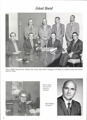 Page 10, 1973 Edition, New Home High School - El Leopardo Yearbook (New Home, TX) online yearbook collection