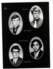 Page 13, 1973 Edition, New Home High School - El Leopardo Yearbook (New Home, TX) online yearbook collection