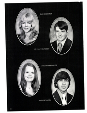 Page 14, 1973 Edition, New Home High School - El Leopardo Yearbook (New Home, TX) online yearbook collection