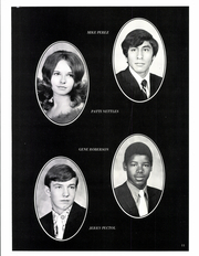 Page 15, 1973 Edition, New Home High School - El Leopardo Yearbook (New Home, TX) online yearbook collection