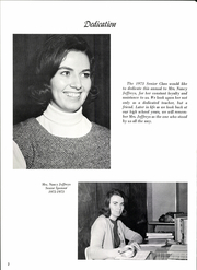 Page 6, 1973 Edition, New Home High School - El Leopardo Yearbook (New Home, TX) online yearbook collection