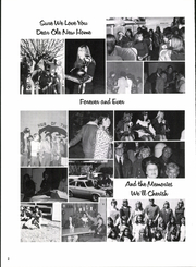 Page 6, 1975 Edition, New Home High School - El Leopardo Yearbook (New Home, TX) online yearbook collection