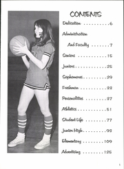 Page 9, 1975 Edition, New Home High School - El Leopardo Yearbook (New Home, TX) online yearbook collection