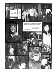 Page 10, 1976 Edition, Chireno High School - Hooter Yearbook (Chireno, TX) online yearbook collection