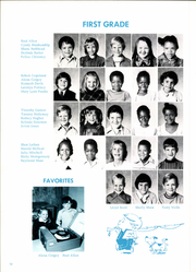 Page 16, 1976 Edition, Chireno High School - Hooter Yearbook (Chireno, TX) online yearbook collection