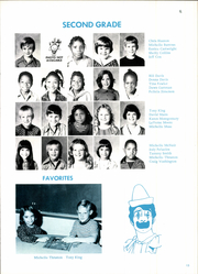 Page 17, 1976 Edition, Chireno High School - Hooter Yearbook (Chireno, TX) online yearbook collection