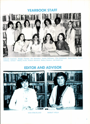 Page 9, 1976 Edition, Chireno High School - Hooter Yearbook (Chireno, TX) online yearbook collection