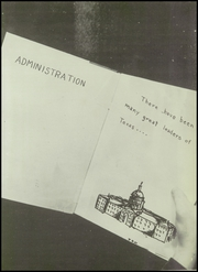 Page 11, 1956 Edition, Boyd High School - McKinney Lion Yearbook (McKinney, TX) online yearbook collection