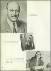 Page 12, 1956 Edition, Boyd High School - McKinney Lion Yearbook (McKinney, TX) online yearbook collection