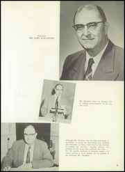 Page 13, 1956 Edition, Boyd High School - McKinney Lion Yearbook (McKinney, TX) online yearbook collection