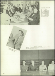 Page 14, 1956 Edition, Boyd High School - McKinney Lion Yearbook (McKinney, TX) online yearbook collection