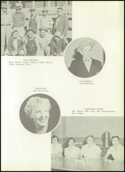 Page 15, 1956 Edition, Boyd High School - McKinney Lion Yearbook (McKinney, TX) online yearbook collection