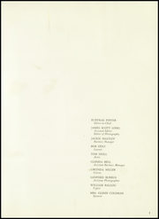 Page 5, 1956 Edition, Boyd High School - McKinney Lion Yearbook (McKinney, TX) online yearbook collection