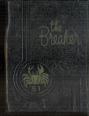 Page 1, 1951 Edition, Port Lavaca High School - Breaker Yearbook (Port Lavaca, TX) online yearbook collection