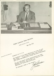 Page 13, 1951 Edition, Port Lavaca High School - Breaker Yearbook (Port Lavaca, TX) online yearbook collection