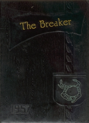 Page 1, 1957 Edition, Port Lavaca High School - Breaker Yearbook (Port Lavaca, TX) online yearbook collection