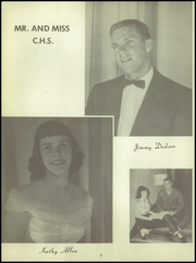 Page 12, 1957 Edition, Port Lavaca High School - Breaker Yearbook (Port Lavaca, TX) online yearbook collection