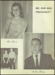 Page 13, 1957 Edition, Port Lavaca High School - Breaker Yearbook (Port Lavaca, TX) online yearbook collection