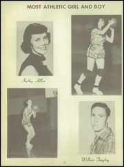 Page 14, 1957 Edition, Port Lavaca High School - Breaker Yearbook (Port Lavaca, TX) online yearbook collection