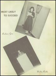 Page 17, 1957 Edition, Port Lavaca High School - Breaker Yearbook (Port Lavaca, TX) online yearbook collection