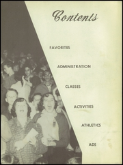 Page 9, 1957 Edition, Port Lavaca High School - Breaker Yearbook (Port Lavaca, TX) online yearbook collection