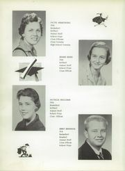 Page 12, 1958 Edition, Milford High School - Bulldog Yearbook (Milford, TX) online yearbook collection