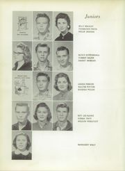 Page 14, 1958 Edition, Milford High School - Bulldog Yearbook (Milford, TX) online yearbook collection
