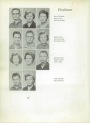 Page 16, 1958 Edition, Milford High School - Bulldog Yearbook (Milford, TX) online yearbook collection