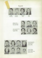 Page 17, 1958 Edition, Milford High School - Bulldog Yearbook (Milford, TX) online yearbook collection