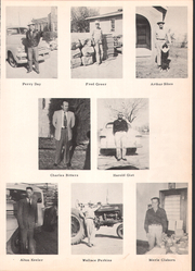 Page 11, 1953 Edition, Zephyr High School - Growl Yearbook (Zephyr, TX) online yearbook collection