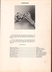 Page 7, 1953 Edition, Zephyr High School - Growl Yearbook (Zephyr, TX) online yearbook collection