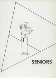 Page 17, 1958 Edition, Zephyr High School - Growl Yearbook (Zephyr, TX) online yearbook collection