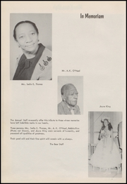 Page 14, 1958 Edition, E A Kemp High School - Bruin Yearbook (Bryan, TX) online yearbook collection