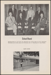 Page 17, 1958 Edition, E A Kemp High School - Bruin Yearbook (Bryan, TX) online yearbook collection