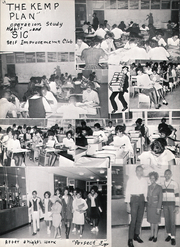 Page 10, 1966 Edition, E A Kemp High School - Bruin Yearbook (Bryan, TX) online yearbook collection
