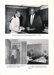Page 15, 1966 Edition, E A Kemp High School - Bruin Yearbook (Bryan, TX) online yearbook collection