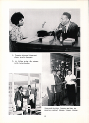 Page 16, 1966 Edition, E A Kemp High School - Bruin Yearbook (Bryan, TX) online yearbook collection