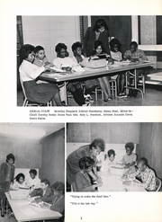 Page 7, 1966 Edition, E A Kemp High School - Bruin Yearbook (Bryan, TX) online yearbook collection