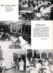 Page 9, 1966 Edition, E A Kemp High School - Bruin Yearbook (Bryan, TX) online yearbook collection