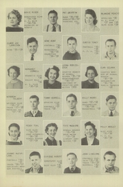 Page 10, 1939 Edition, Orange High School - Orange Peel Yearbook (Orange, TX) online yearbook collection